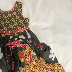 619ed92c7bf Jelly The Pug Dresses - Zulily  •Jelly the Pug• Indian Summer Tenley Dress
